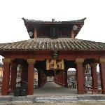Hengdian Qin Dynasty Palace