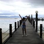 沙巴的马干奴岛