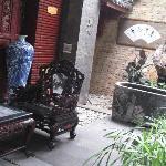 Foto di Fuguo Hotel