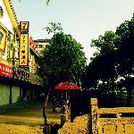 Photo de 7 Days Inn Shaoxing Luxun Former Residence