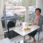 锦江之星珠海吉大九洲大道店免费早餐