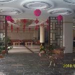 Foto de Jinlianshan Hotel