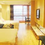 Photo de Yijing Huayuan Serviced Apartment