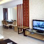Romantic Seaview Apartment Sanya Lanhai Garden