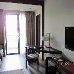 Guxiang Hotspring Resort의 사진