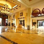 Photo de Tangyun Grand Hotel