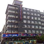 スーパー 8 ホテル フー メイ(杭州和美速8酒店)