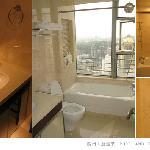 衛浴梳洗空間