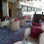 Foto de Blue Whale Hotel