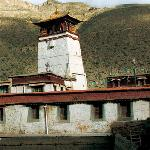 Saika Gutuo Temple