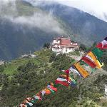 Kajiu Temple