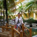 海口温泉酒店