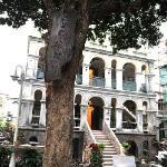 Photo of Gallery Inn Xiamen Gulangyu Yuyuan Guan