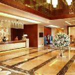 Photo de Kolam Gloria Plaza Hotel Hefei