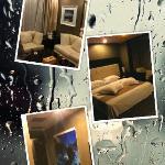 房间(景观套房)