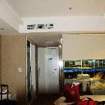 碧海云天酒店1