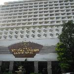 Welcome Jomtien Beach Hotel Image