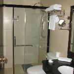 Foto de Dongfang International Hotel