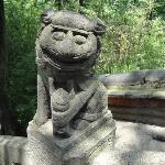 Bao Zheng Cemetery