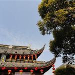 Jiangyin Zhongshan Park