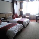 Biyuan Hotel