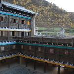 Zhuokeji Headman's Village