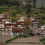 Photo de Jiaju Tibetan Village