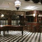 Photo de Chillon Castle Hotel