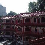 Foto de Fuyuan Guobin Hotel