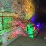 Mt. Fuxi Xuehua Cave Scenic Resort