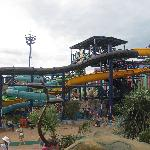 Menghuangu Theme Park