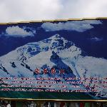 Buladan Mountain of Jiazha
