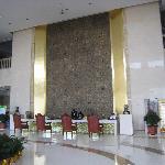 酒店的大堂