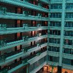Foto de Wandai Hotel