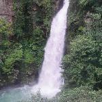 Jinggangshan Longtan Waterfall