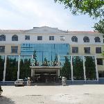 Linzhongyuan Hotel