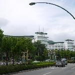 Photo de La Waterfront Hotel Shenzhen