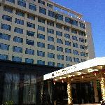 Foto de Hejiang Bandao Hotel