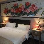 Photo de Shangshe Boutique Hotel Guizhou Mudanting