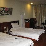 Photo of Beijing Hanting Quanji Hotel Dongzhimen