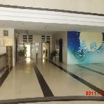 Yueji Garden Hotel