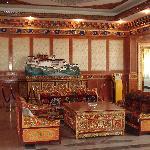 Zhongqingtangla Hotel