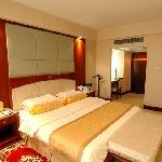 Chunqiu Hotel Foto