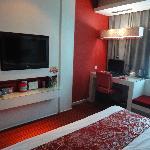 Sanjianfang Jingping Chain Hotel