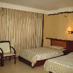 Foto de Jiahe Hotel