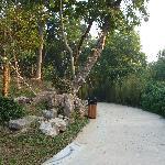 Hefei Huancheng Park