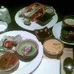 Foto de Junyi Dynasty Hotel