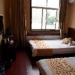 Foto de Xintai Hotel