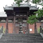 Shanhua Monastery