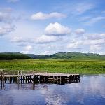 Luan Headwater Foto